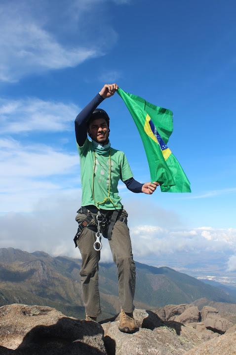 Pico das Agulhas Negras, 2790,94m, quinta Montanha mais alta do Brasil e ponto culminante do Rio de Janeiro. Parque Nacional do Itatiaia. Rio de Janeiro, Brasil. Robert Willian Polli.