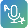 CoLang free voice translator app in 62 languages! icon