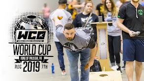 WCO World Cornhole Cup thumbnail