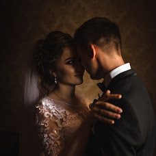 Wedding photographer Andre Sobolevskiy (Sobolevskiy). Photo of 05.08.2018