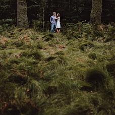 Kāzu fotogrāfs Agnieszka Gofron (agnieszkagofron). Fotogrāfija: 16.08.2019