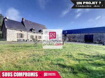 maison à Loiron (53)