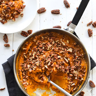Butternut Squash Sweet Potato Casserole Recipes.
