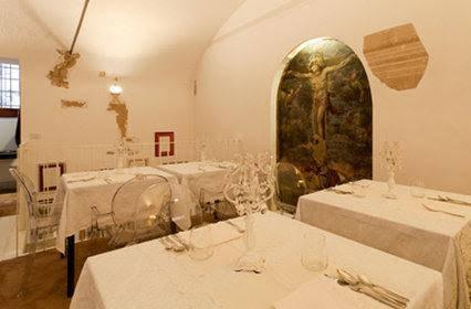 Il Convento Dei Fiori Di Seta