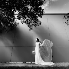 Wedding photographer Anastasiya Korotya (AKorotya). Photo of 23.01.2018