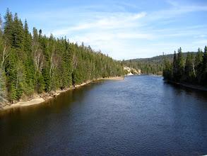 Photo: Ve nehirlerle !