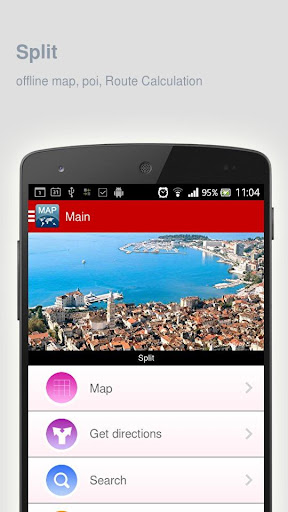 Galileo Offline Maps App for iPhone & iPad: One of the Best ...
