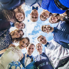 Wedding photographer Anton Kupriyanov (kupriyanov). Photo of 31.01.2016