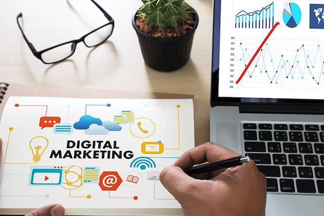 Digital marketing service chất lượng và giá rẻ