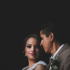 Wedding photographer Jorge Gallegos (JorgeGallegos). Photo of 19.09.2017