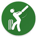 Cricket Scorer icon