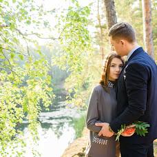 Wedding photographer Elena Kuzmenko (KLENA). Photo of 09.09.2018