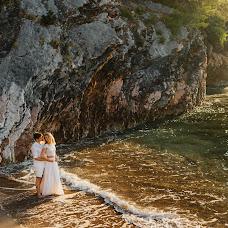 Wedding photographer Alina Paranina (AlinaParanina). Photo of 21.08.2017