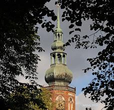 Photo: Dom zu Greifswald