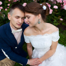 Wedding photographer Marina Sedinina (Marinakerry). Photo of 02.08.2016