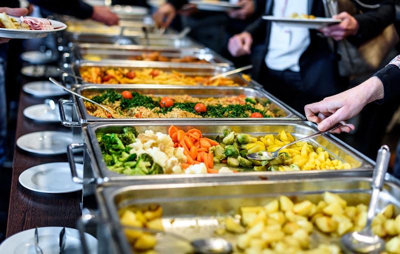 Party Buffet - Warm & koud buffet aan huis
