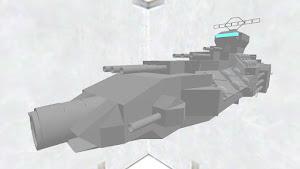 特務航宙戦母 さつき