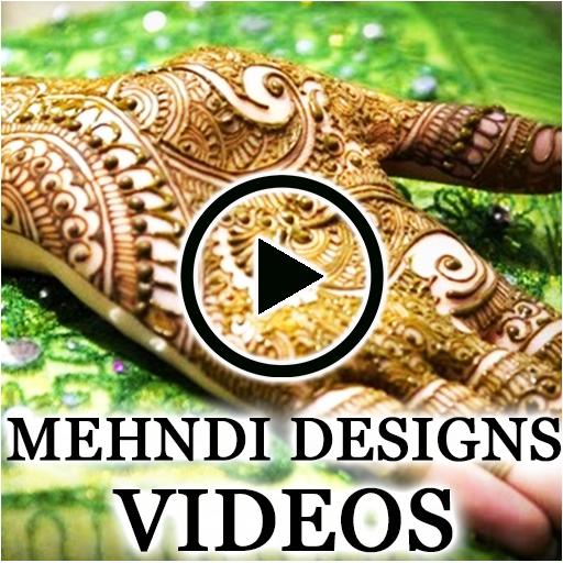 Mehndi Designs Videos
