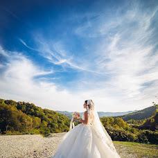 Wedding photographer Anastasiya Ivanova (nastopur). Photo of 05.06.2018