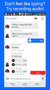 SecureBridge screenshot 3