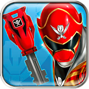 Game Rangers Fighting Super Game apk for kindle fire