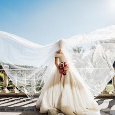 Wedding photographer Zoltan Sirchak (ZoltanSirchak). Photo of 10.10.2018