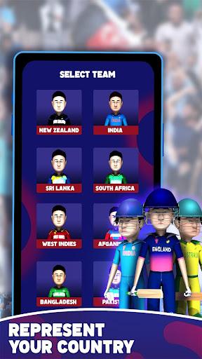 World Cricket Fans 0.0.122 screenshots 2