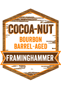 Logo of Jack's Abby Cocoa-Nut Barrel-Aged Framinghammer