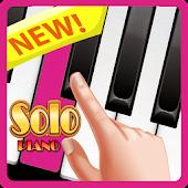 Solo Piano Tiles Mod