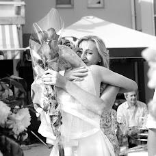 Wedding photographer Roman Kofanov (romankof). Photo of 29.10.2017
