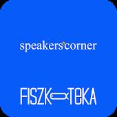 Fiszkoteka Speakers' Corner