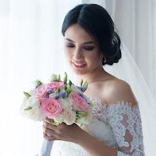 Wedding photographer Azamat Sarin (Azamat). Photo of 29.11.2016