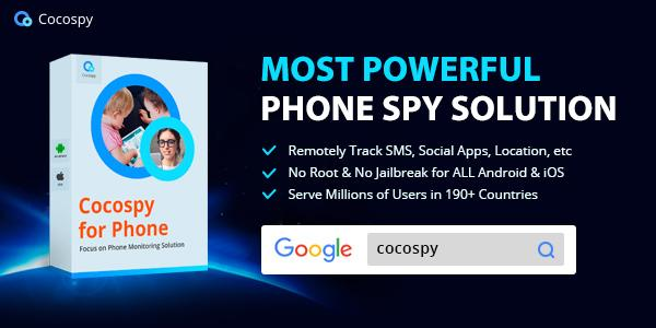 Spy on Text Messages ,  best texting spy app, cocospy