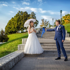 Wedding photographer Marina Chinyaeva (Marinell). Photo of 07.12.2015