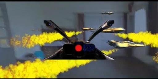AR Space Battles  screenshots 2