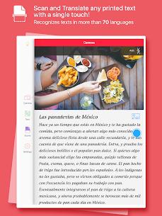 Scan & Translate+ Text Grabber (Premium) 5