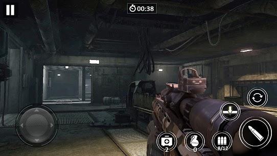 Critical Sniper Shooting Apk Mod (Dinheiro Infinito) 7