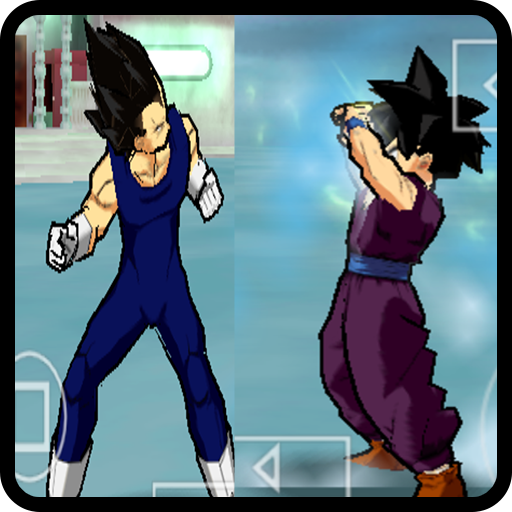 Super Goku Saiyan Warrior Games (apk) free download for Android/PC/Windows