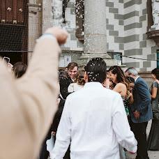 Fotógrafo de bodas Sebas Ramos (sebasramos). Foto del 05.07.2018