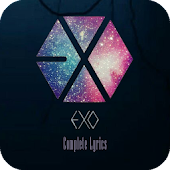 EXO Lyrics (Offline)