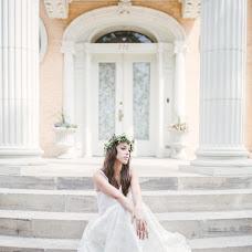 Wedding photographer Anna Fillips (AnnaPhillips). Photo of 20.12.2017