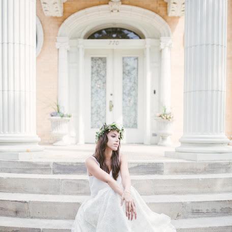 Fotógrafo de bodas Anna Fillips (AnnaPhillips). Foto del 20.12.2017