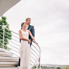 Wedding photographer Axel Jung (ajung). Photo of 16.05.2017