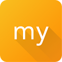 myAccess mobile banking icon