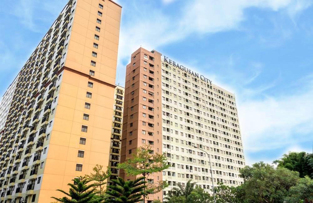 8 Rekomendasi Sewa Apartemen Murah Di Jakarta Update Harga Terbaru