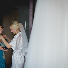 Wedding photographer Pavel Til (PavelThiel). Photo of 09.03.2017