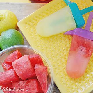 Kool-Aid Fruit Juice Pops.