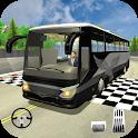 Proton Bus Racing - Telolet Bus Driving 2019 icon