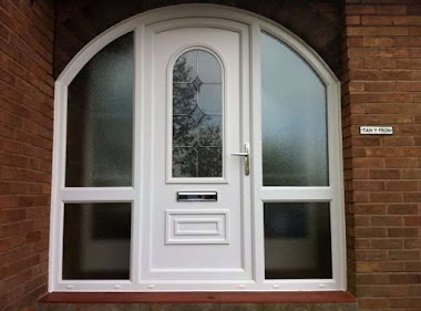 Bespoke Residential Door Designs