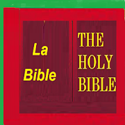 French Bible English Bible Parallel